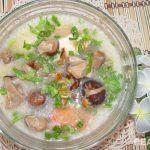 Cách nấu cháo vịt chay - Món Ngon 365