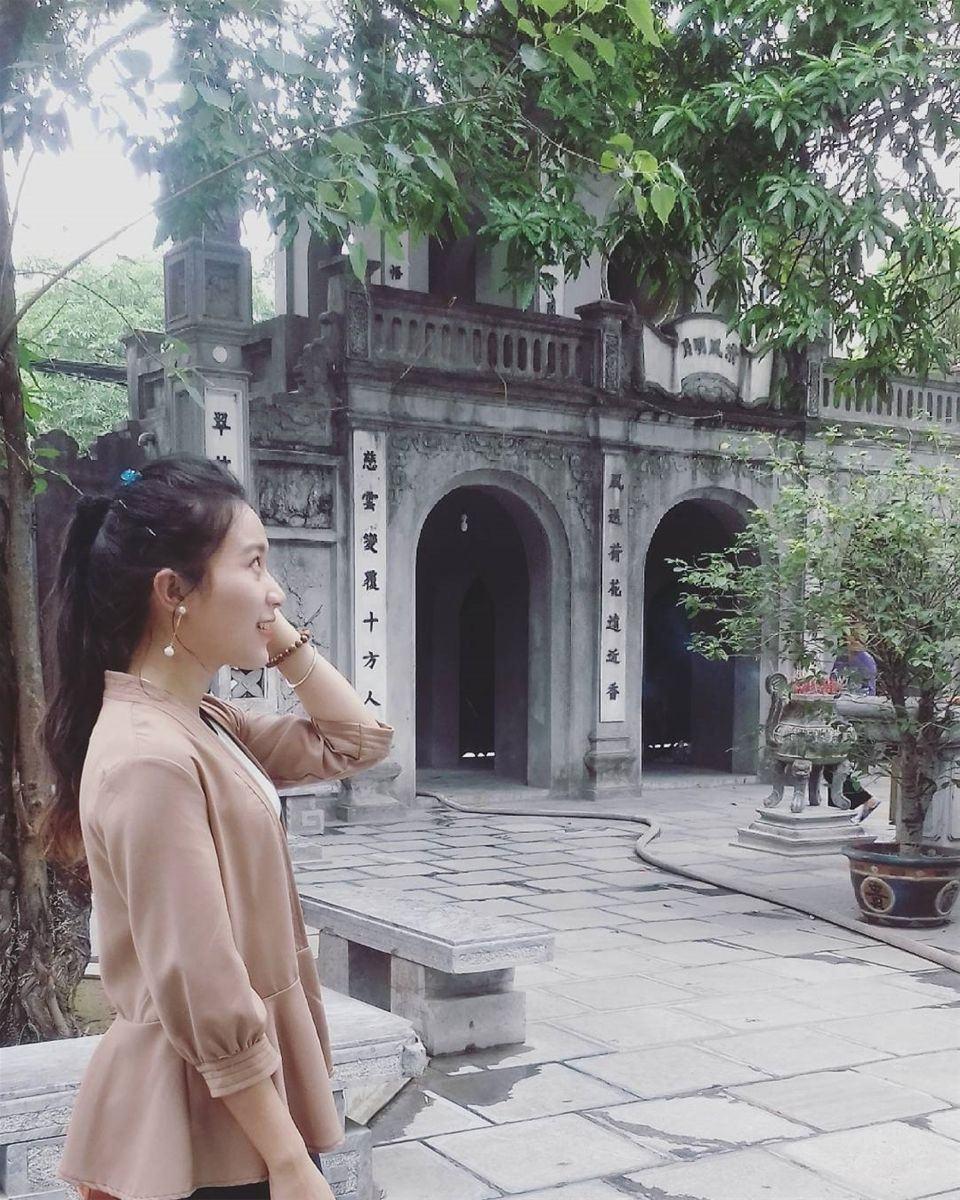 Đâu phải chỉ mỗi Chùa Hà, còn 4 ngôi chùa khác CẦU TÌNH ĐƯỢC NGAY sát xịt Hà Nội