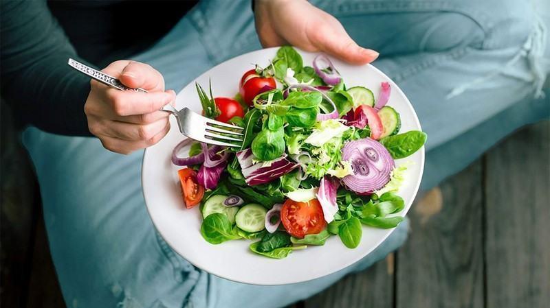 Thực đơn ăn chay giảm cân trong 7 ngày với hiệu quả bất ngờ