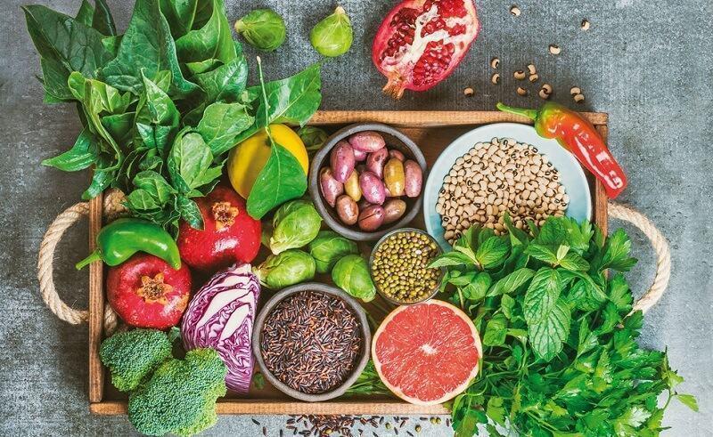 Các trường phái ăn chay phổ biến trên thế giới