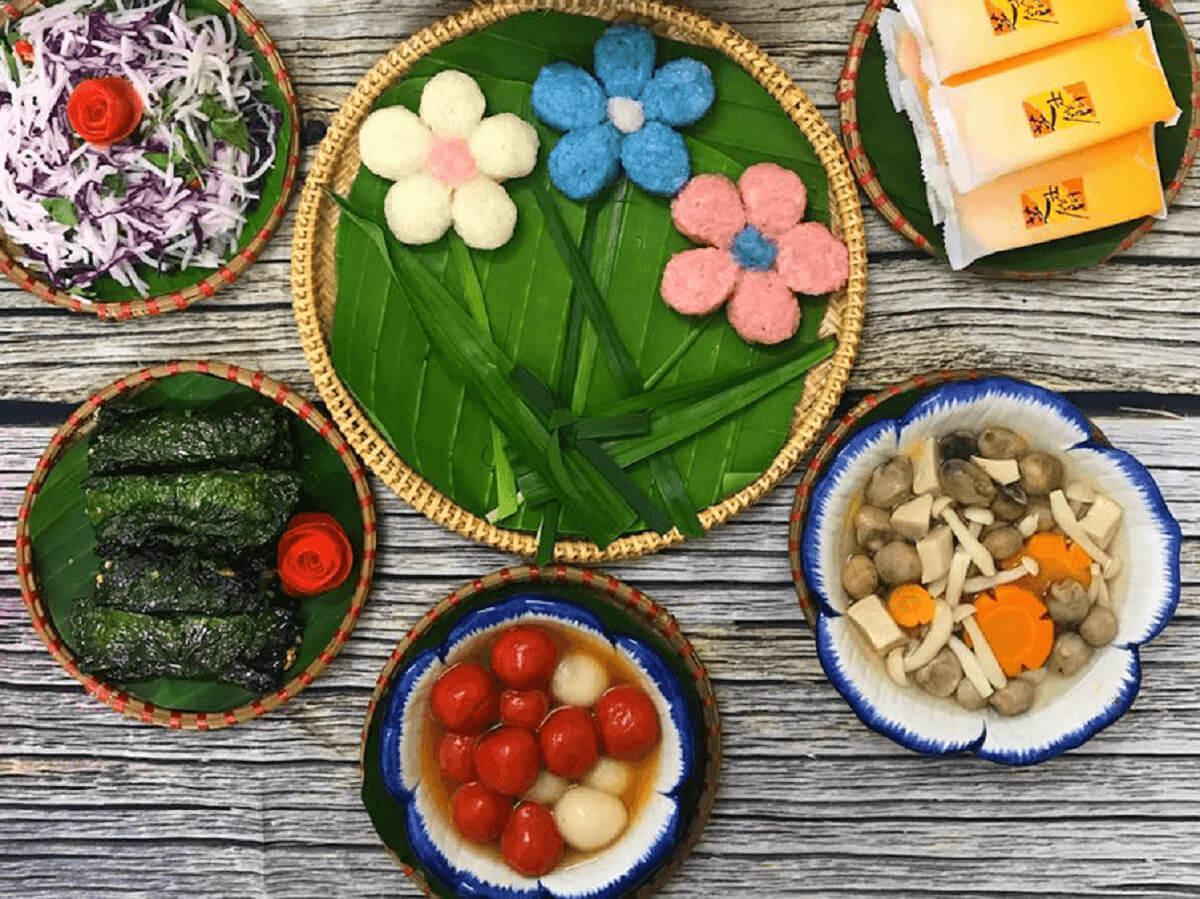 Ăn Chay Ngày Nào Theo Đúng Chuẩn Phật Giáo? | Blog