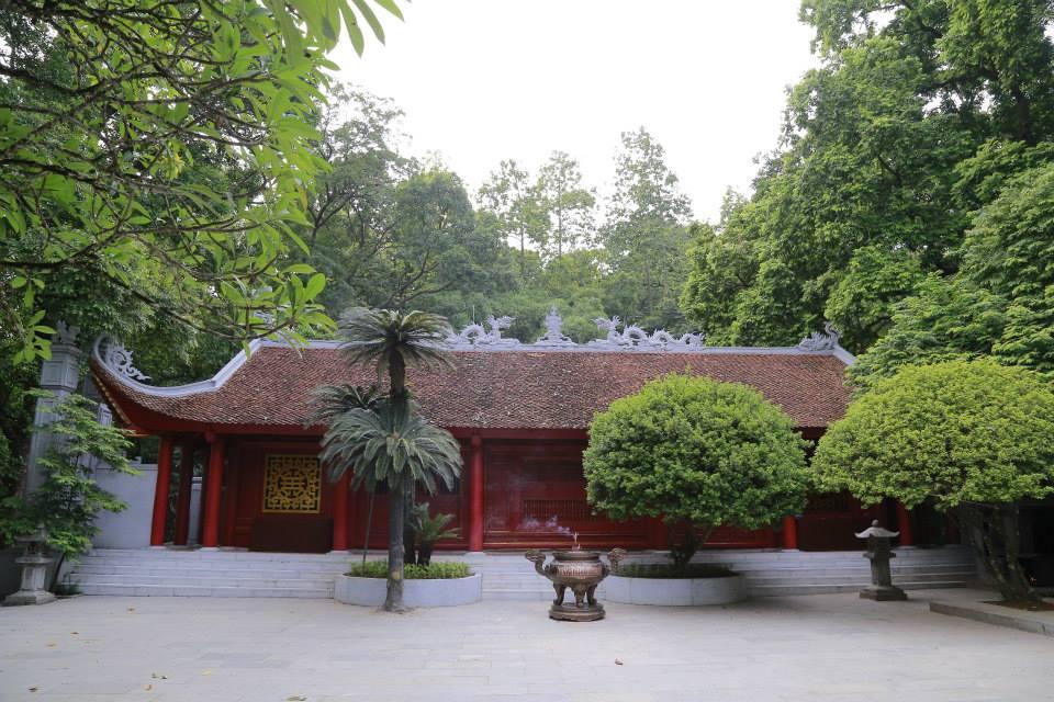 Chùa Thiên Quang - foox.vn - cẩm nang tra cứu du lịch