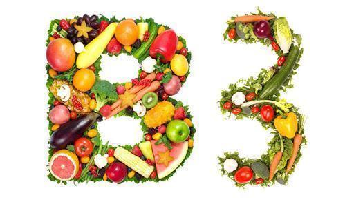 Tìm hiểu tác dụng của vitamin B3 trong việc làm đẹp? - Hanayuki