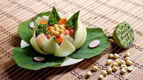Ăn chay 10 ngày trong tháng của Phật tử