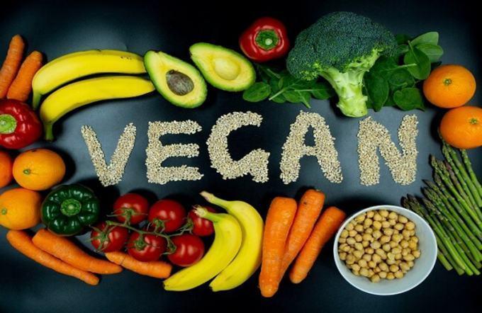 Sai lầm khi ăn chay mà nhiều người vẫn tưởng tốt