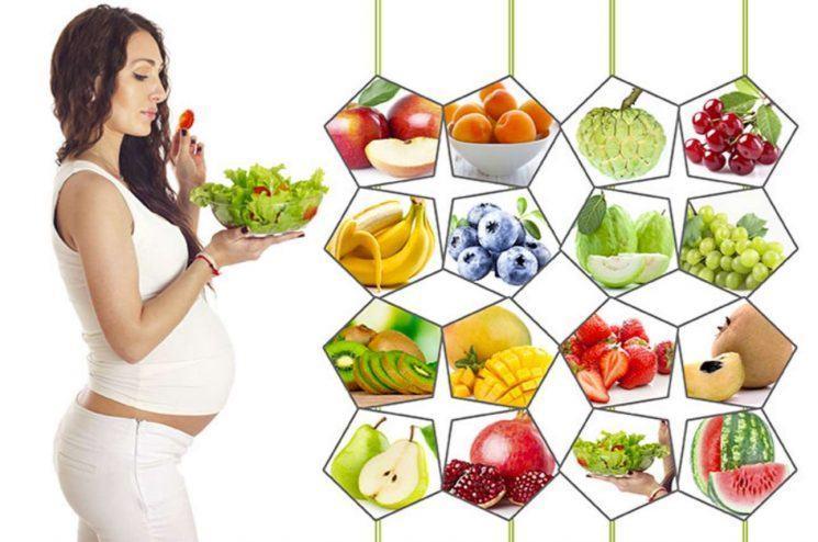 Bà bầu thiếu máu nên ăn hoa quả gì nhanh cải thiện tình trạng thiếu máu?