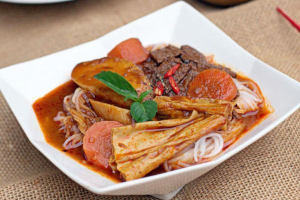 Cách Nấu Bò Kho Chay Ngon Cho Ngày Rằm Và Mồng 1