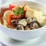 Học Cách Nấu Canh Chua Chay Nhanh Như Chớp