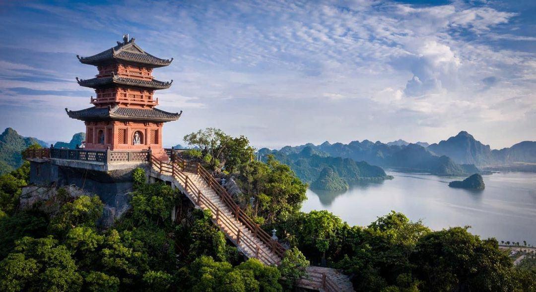 Một ngày ở chùa Tam Chúc, Hà Nam - Đi đâu và làm gì?