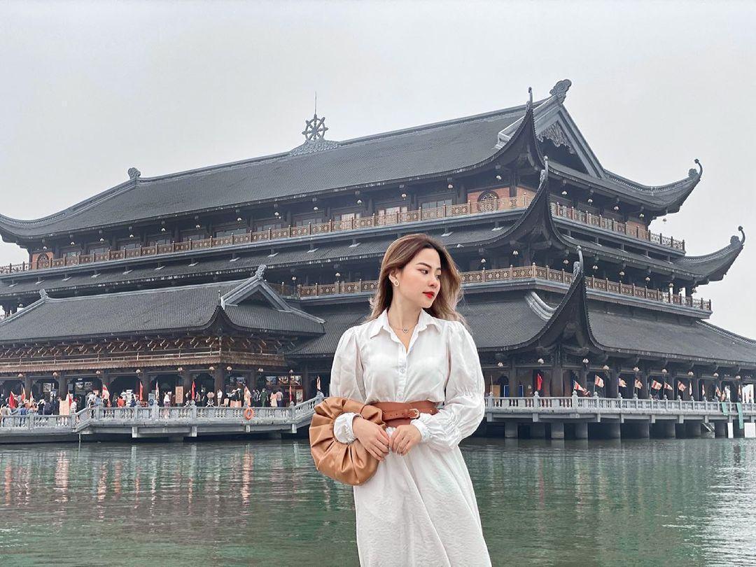 Kinh nghiệm du lịch đi chùa Tam Chúc Hà Nam