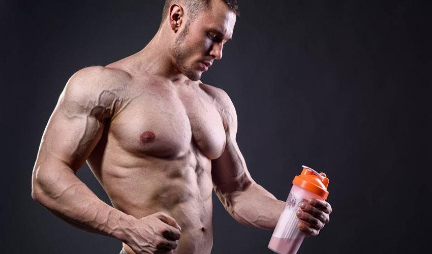 Ăn chay có uống Whey Protein được không ? -