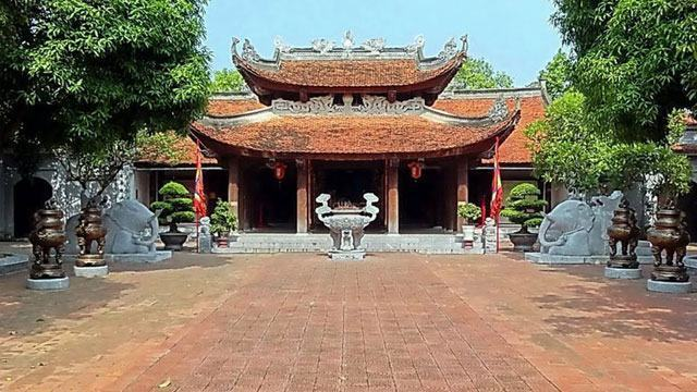 Vai trò và giá trị lịch sử của khu di tích đền Đô