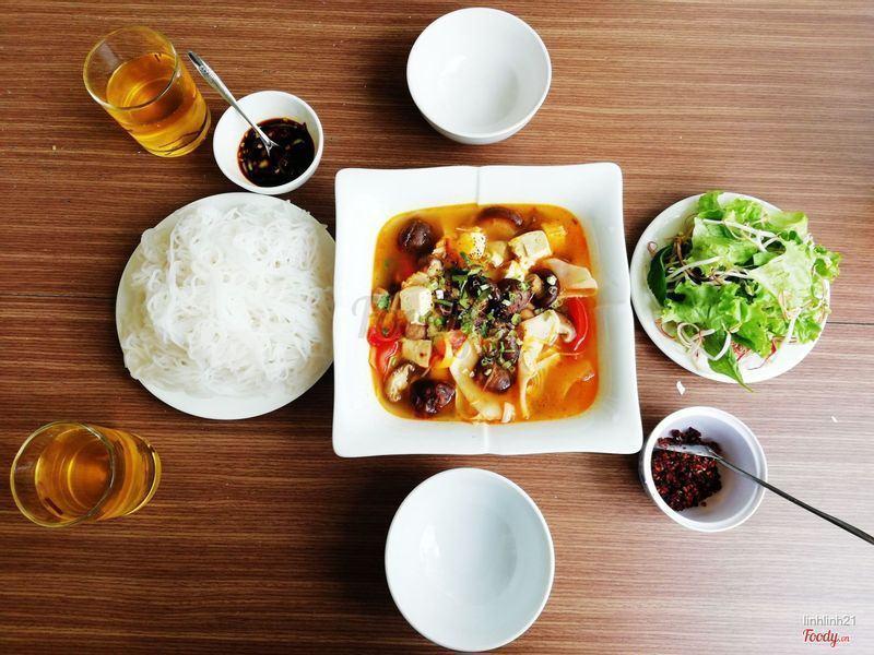 An Nhiên - Các Món Chay ở Tp. Huế, Huế | Foody.vn