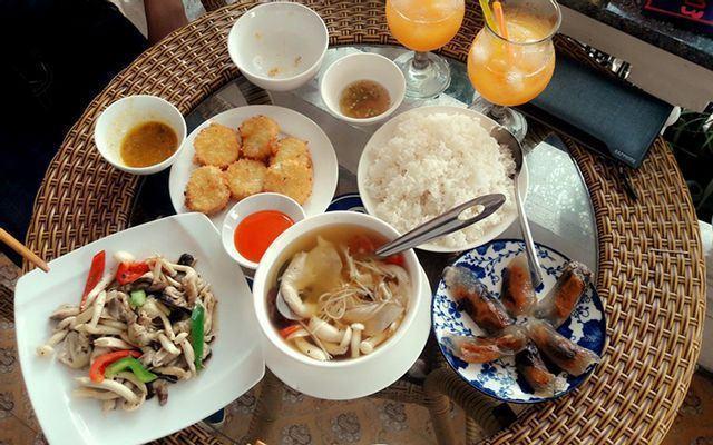 An Nhiên - Các Món Chay ở Tp. Huế, Huế   Foody.vn