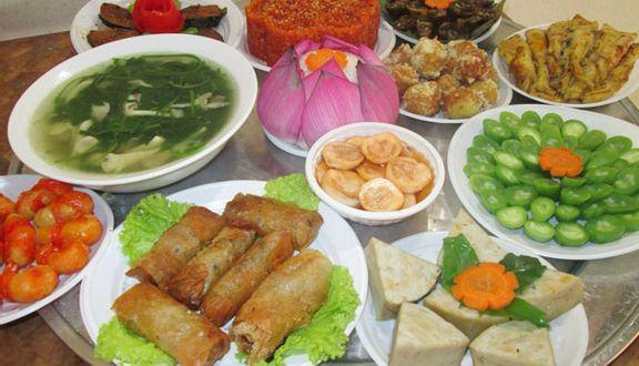 Liên Hoa - Cơm Chay Dưỡng Sinh ở Quận Hải Châu, Đà Nẵng | Foody.vn