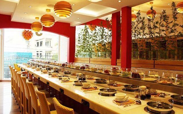 Nhà hàng chay âu lạc | Foody.vn