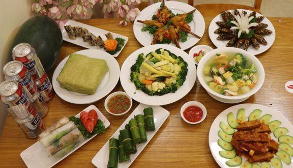 Cơm Chay Hà Thành - Tinh Khiết, Bổ Dưỡng ở Quận Ba Đình, Hà Nội   Foody.vn