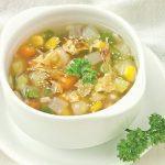 hướng dẫn cách nấu súp chay ngon tuyệt vời cho gia đình bạn