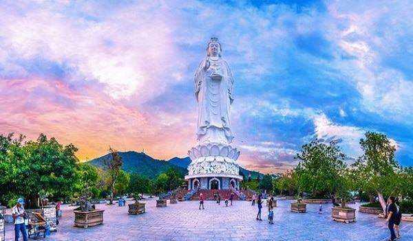 Kinh nghiệm đi chùa Linh Ứng Bãi Bụt vãn cảnh và các lưu ý