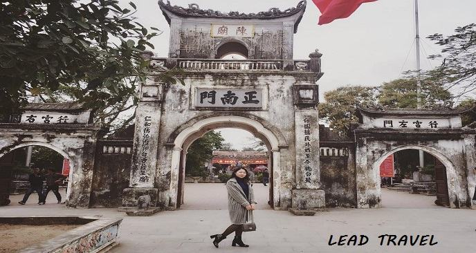 A-Z kinh nghiệm du lịch đền Trần Nam Định mùa lễ hội