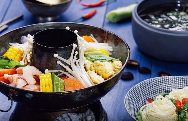 Chia Sẻ Cách Nấu Lẩu Hải Sản Chay Ngon Cho Ngày Rằm, Đầu Tháng