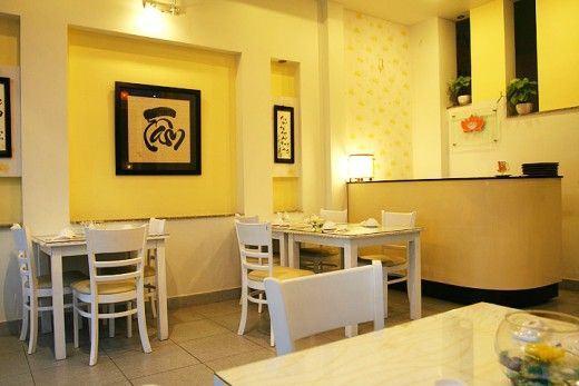 Đà Nẵng) Nhà hàng chay Đà Nẵng | Bài viết | Foody.vn