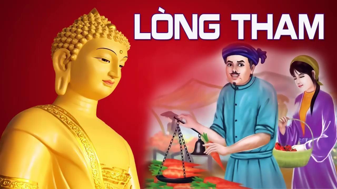 Phật dạy về Lòng Tham Con Người ( rất hay ) - Cùng nghe để Giác ngộ được An Vui Hạnh Phúc   PPNM - YouTube