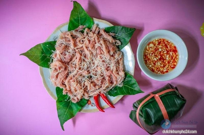 Đặc sản Ninh Bình - Top 10 loại đặc sản du khách ưa chuộng nhất