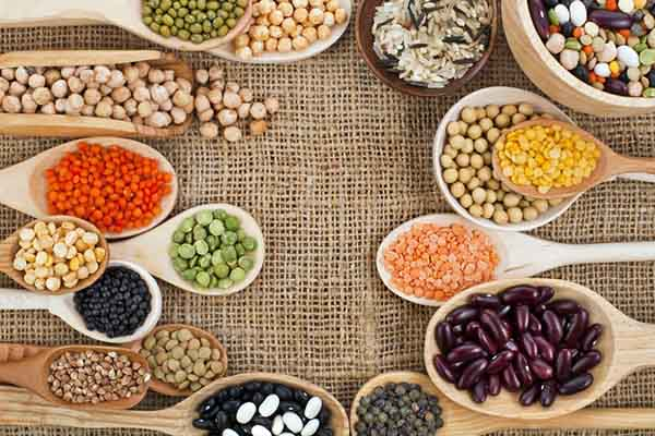 Ngũ cốc là gì? Ngũ cốc gồm những loại nào và có công dụng gì?