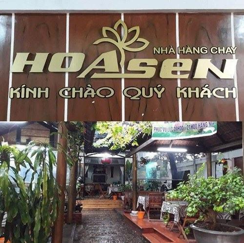 Top 10 quán chay Đà Nẵng ngon thanh tịnh - HANAMIHOTEL.COM