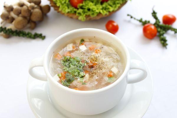 Cách Nấu Soup Chay Thập Cẩm Tiết Kiệm Thời Gian
