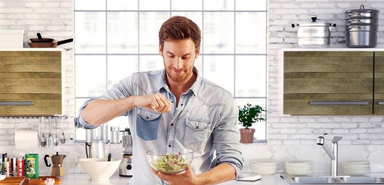 Cách làm món chay bằng phương pháp hấp được cho là rất lành mạnh.