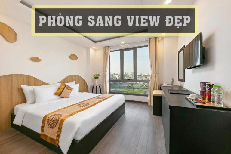 Hanami Hotel Danang, Đà Nẵng – Cập nhật Giá năm 2021
