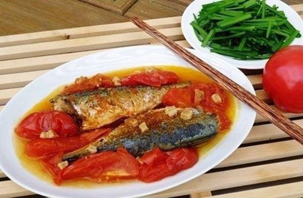 cách làm cá bạc kho cà chua ngon