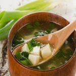 cách nấu súp miso chay chuẩn vị Nhật
