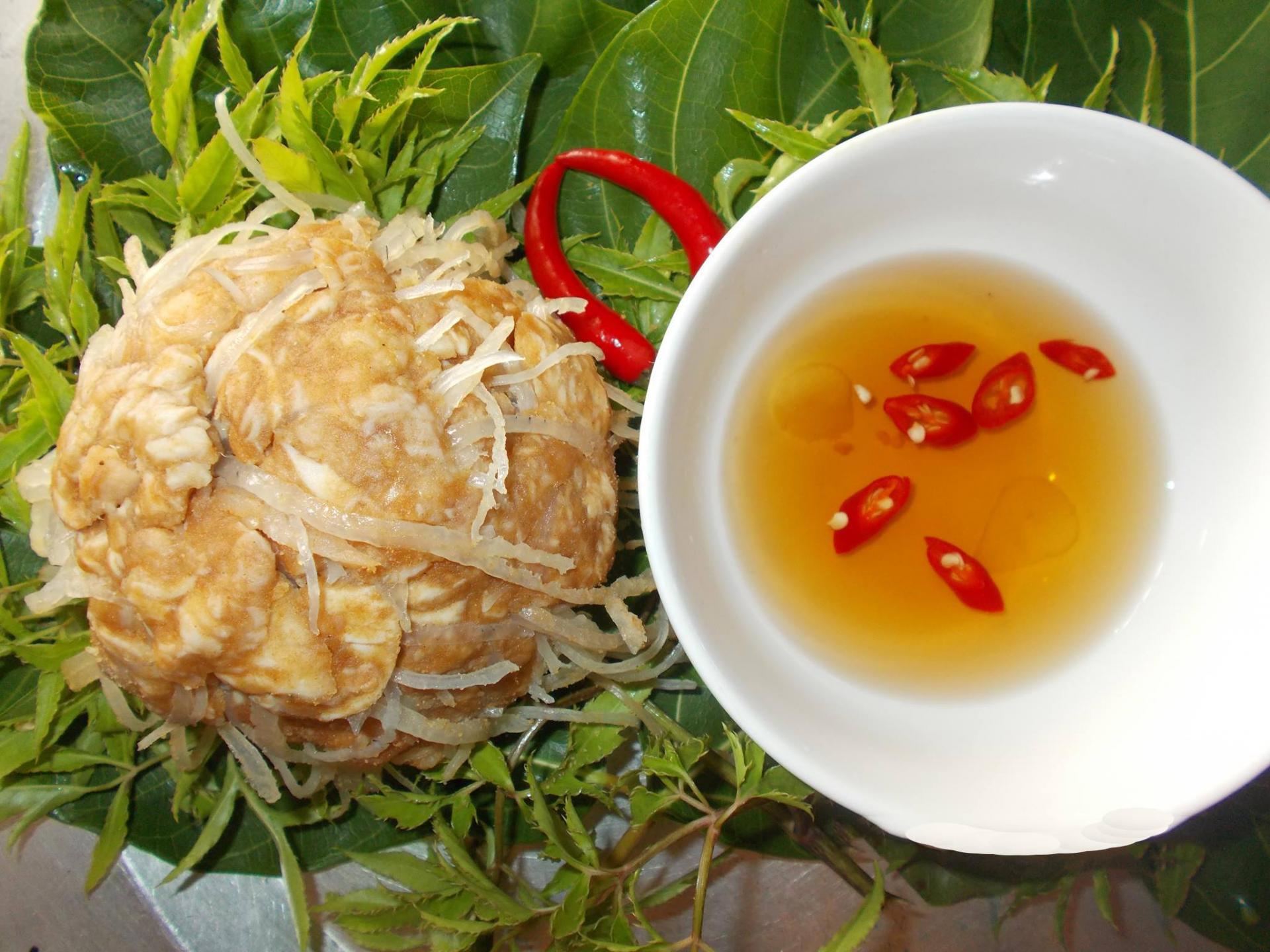 Nem Nắm Giao Thủy Nam Định