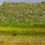 cách nấu xôi vị lá dừa miền tây