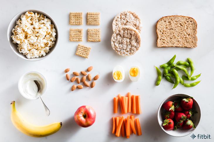 các loại nguyên liệu giàu chất dinh dưỡng