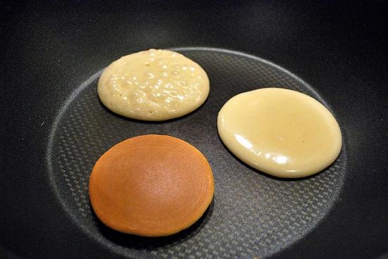 Cách làm bánh bột mì chiên đơn giản