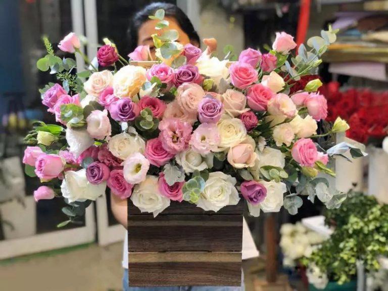 Top 6 Shop hoa tươi đẹp và chất lượng nhất tỉnh Điện Biên - Toplist.vn