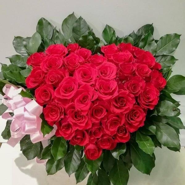 Điện hoa tình yêu
